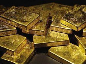 Duelo entre EEUU y China anima al mercado mundial del oro