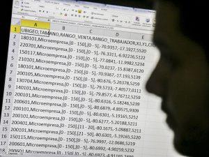 Produce difunde registro de más de un millón de empresas en portal web