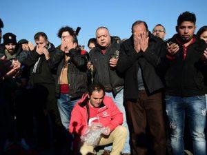 Turquía: Atentado terrorista en Estambul deja 38 muertos