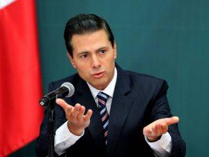 México: Peña justificó 'gasolinazo'