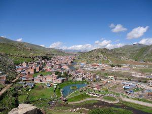 Municipalidad de Challhuahuacho tiene más de S/52 millones sin gastar