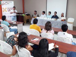 Organizaciones cacaoteras son instruidas para lograr mejor producto