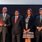 Antamina es reconocida como líder en exportaciones tradicionales