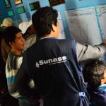 Capacitan a admistradores rurales de agua en Ayacucho