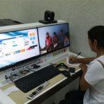 Centenar de pobladores de la frontera Perú Colombia usaron el servicio de teleconsulta