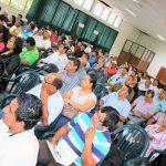 Dirección Regional de Agricultura San Martín cumplió 49 años de servicio