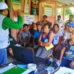 Huánuco: Impulsan desarrollo alternativo en Valle de Bolsón Cuchara