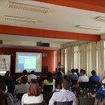 Huánuco: Alistan foro para productores de papa, granadilla y productos de biocomercio