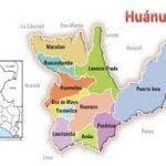 Huánuco: Avanza construcción de complejo de Paucarbamba