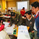Implementan primer centro de formación de bomberos forestales del Perú