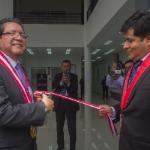 Inauguran nuevo local del Ministerio Público en Madre de Dios