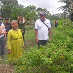 Loreto: FAO observa avances del proyecto Noa Jayatai