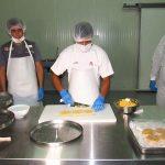 Muestran productos innovadores de paiche en Pucallpa