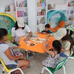 Nat Geo Kids estrena parque temático infantil con participación de Hinchas de la Conservación