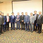 Optimizarán gestión del agua en 10 cuencas del país