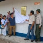 Planta para cosecha de cacao beneficiará a más de 200 familias en Huánuco