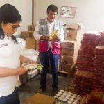 San Martín: Realizan fiscalización para garantizar servicio alimentario a escolares