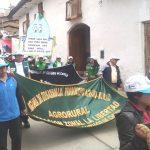 Resaltan importancia del agua en Santiago de Chuco