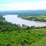 Principales ríos amazónicos en situación oscilante