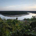 Se incrementó el caudal de río Madre de Dios