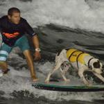 Surfistas de 13 países se suman a la lucha contra las drogas
