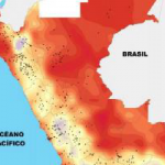 Localidades de Piura y San Martín alcanzaron temperaturas más altas