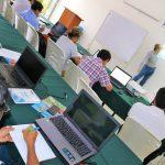 Actualizan gestión de información del sistema de alerta temprana y monitoreo de bosques en San Martín