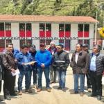 Ancash: Nuevo puente San Juan será pronto una realidad en Huallanca
