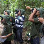 Perú busca el tricampeonato mundial de avistamiento de aves