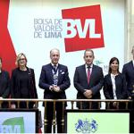 Emisión de bonos verdes impulsará proyectos amigables con el ambiente