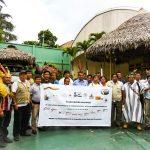 Estado y poblaciones indígenas se unen para cogestión de reservas comunales