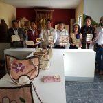 Huánuco: Culmina taller especializado de fibra de cabuya