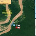 Loreto: Continúan con reubicación de familias afectadas por erosión fluvial