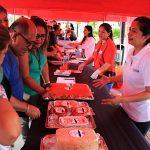 Loreto: Muestran productos innovadores elaborados con peces amazónicos