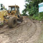 Vraem: Más de cinco mil familias se beneficiarán con mejoramiento de vías