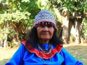 Condenan asesinato en Ucayali de lideresa indígena