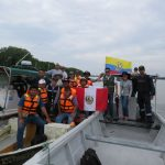 Perú y Ecuador combaten extracción ilegal en áreas protegidas de frontera