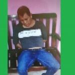 Policía agredido por comunicador radial en Tocache