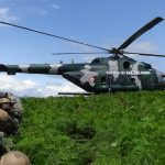 Policía destruye dos pozas de maceración de droga en el Vraem