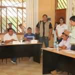 Promueven creación del Instituto Nacional de Semillas para San Martín