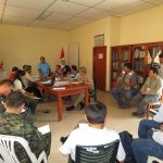 Tumbes: Operativos binacionales contra actividades ilegales en Perú y Ecuador