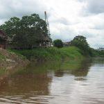 Nivel del río Huallaga se incrementó