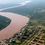 Loreto: Río Marañón pasó a alerta roja