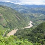 Río Marañon incrementa su caudal y llega a estado de alerta naranja
