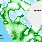 San Martín: Distrito del Sauce registró el mayor acumulado de lluvia