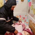 Supervisan plan de prevención ante bajas temperaturas en Huancavelica y Puno