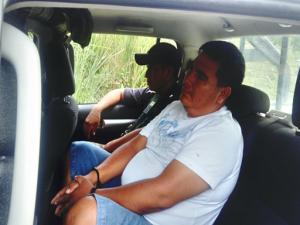 Vraem: Capturan a integrante de organización criminal dedicada al tráfico ilícito de drogas