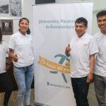 Apoyan a deportistas de Huancayo y Huancavelica