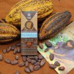 Cacao asháninka a la conquista del paladar ruso