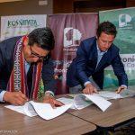 Coordinan alianzas para conservar el ACB Kosñipata-Carabaya